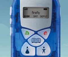 Firefly Telefon