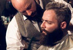 Erkek saç bakımı ve kozmetik kullanımı