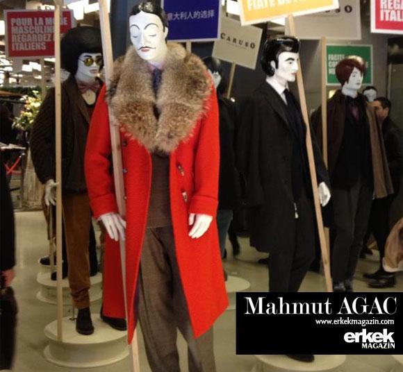pitti uomo erkek moda fuarı