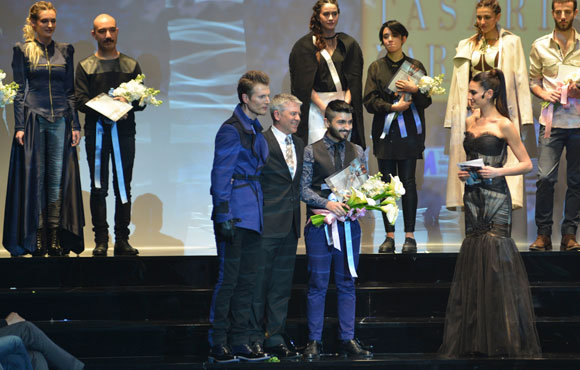 Mahmut Ağaç Ödül Töreni