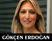 Gökçen Erdoğan