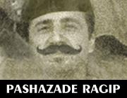Pashazade Ragıp
