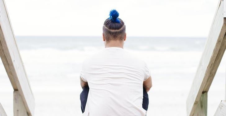 Erkekler için saç şekilleri