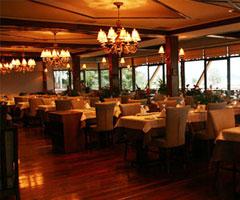Çatana Balık Restoran