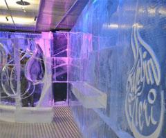 Ice Bar Istanbul