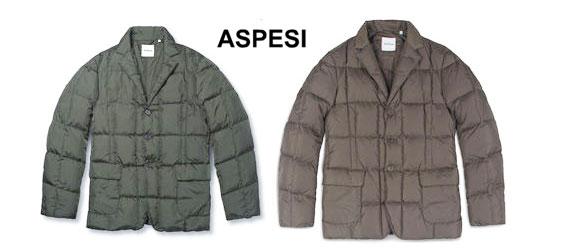 Aspesi Blazer Ceket