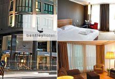 Bentley Hotel Şişli İstanbul