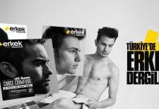 Türkiye'de Erkek Dergileri