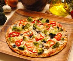 evde pizza
