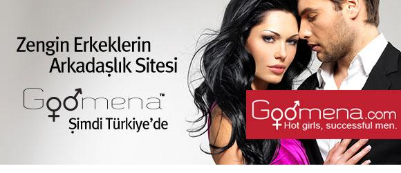 Goomena Türkiye'de