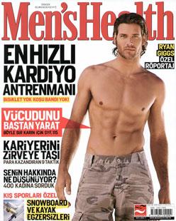 Men's Health Erkek Dergisi