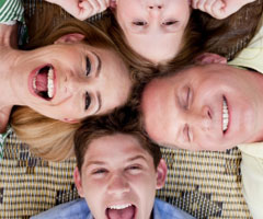 Dişlerde Kozmetik Düzenleme