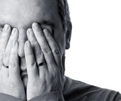 Erkeklerde Depresyon