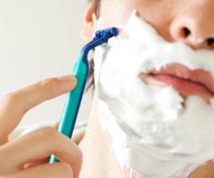 Tıraş Olma Sanatı