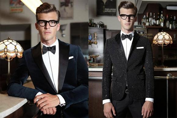 Dsquared2 2014 Erkek Yaz Modası