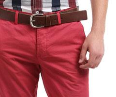 chino pantolon modası