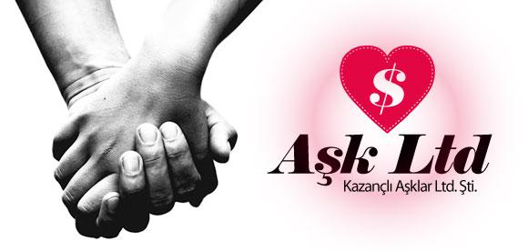 Aşk Limited Şirketi