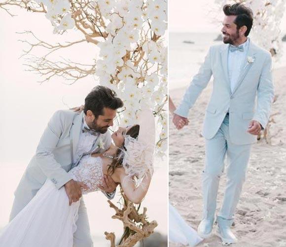 Kenan Doğulu Düğün