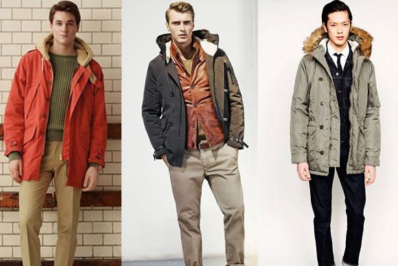 2014 Erkek Sonbahar Kış Koleksiyonu Resimleri