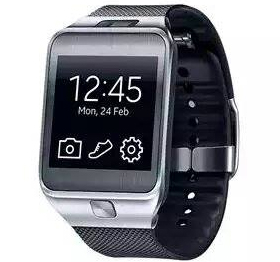 Galaxy Gear 2 akıllı saat