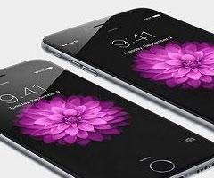 iphone 6 resim