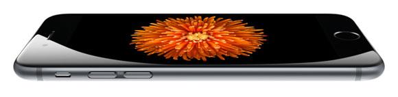 iphone 6 ince tasarım