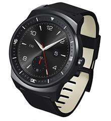 LG G Watch R akıllı saat