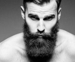 uzun sakal modası