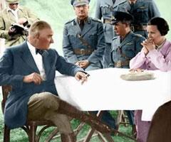 Atatürk ve Moda