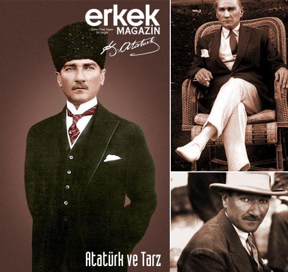 Atatürk ve Tarz