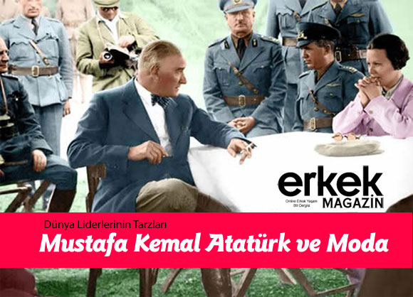 Atatürk Modası