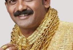 Altın adam