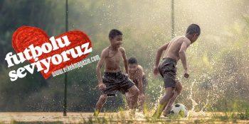 Futbolu Seviyoruz