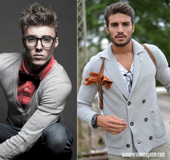 Erkek Hırka Modelleri Kataloğu