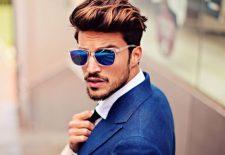Pompadour Saç Trendi