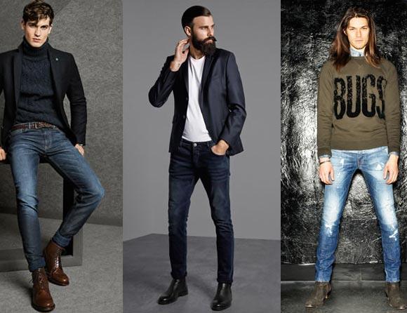 Skinny Modelleri