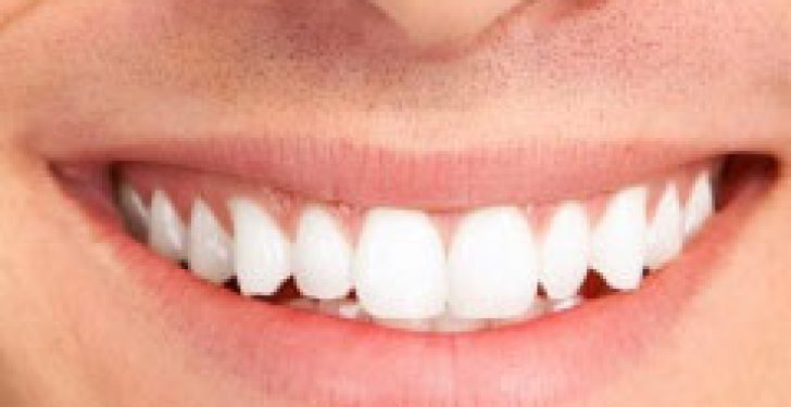 Dişlere Dikkat