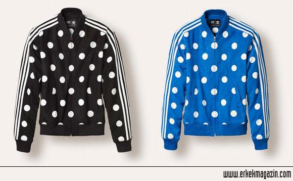 Adidas Pharrell Williams Koleksiyonu giyim