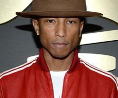 Pharrell Williams = Adidas Originals