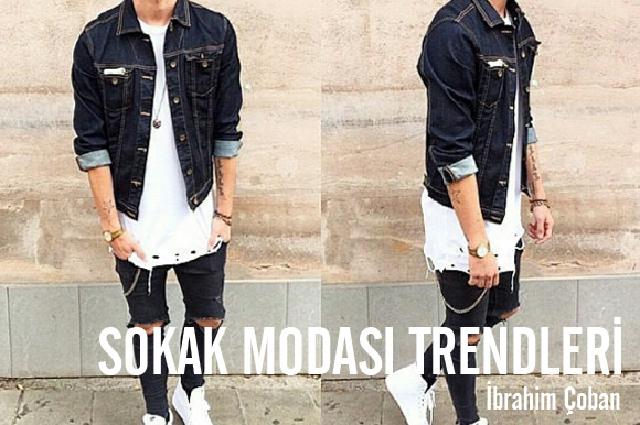 Sokak Modası Trendleri