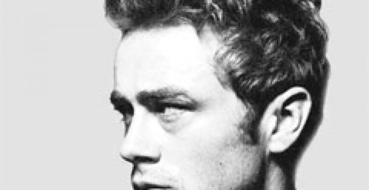 Bir Stil İkonu: James Dean