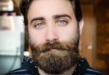Erkeklerde sakal modası
