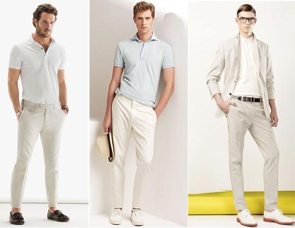 Polo Tişört Kombinasyonları ve Modelleri