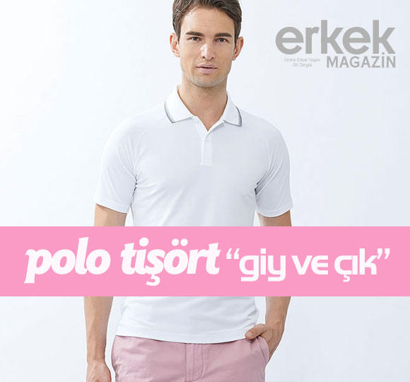 polo Tişörtler