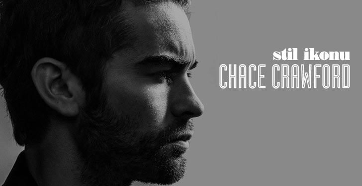 Chace Crawford Stili