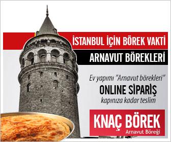 Online Arnavut Böreği
