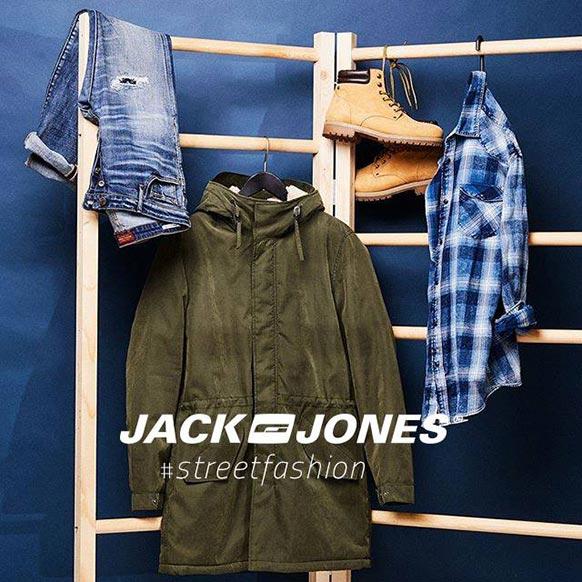 Jack Jones Erkek Ürünleri
