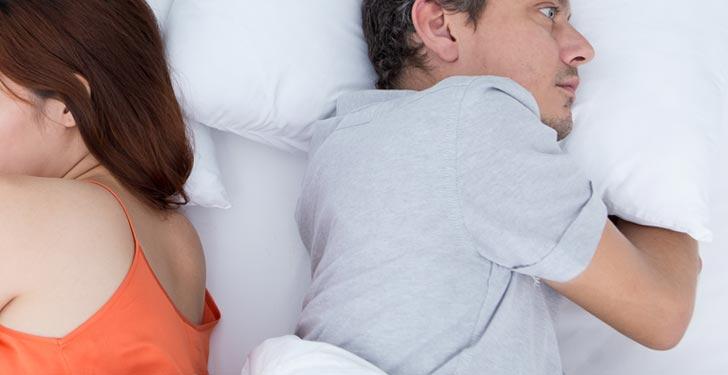 Evlilikte Yaşanan Cinsel İşlev Bozuklukları