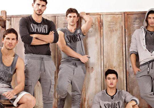 joggers eşofman pantolon modası