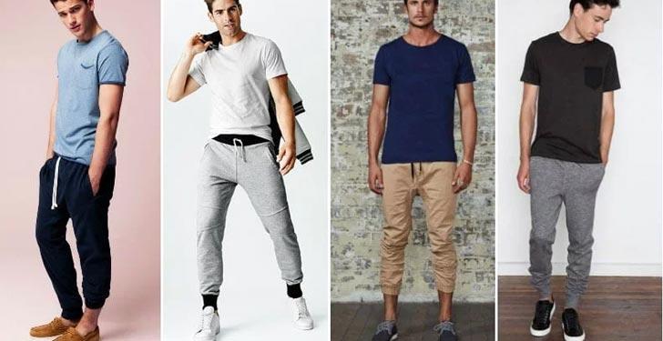 joggers eşofman pantolon